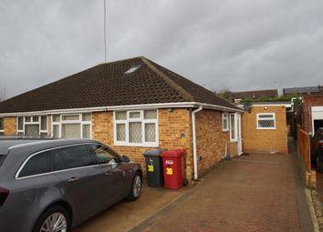 Thumbnail 2 bed bungalow to rent in Walpole Road, Burnham, Slough