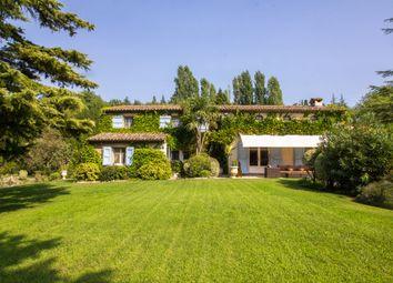 Thumbnail 6 bed villa for sale in Châteauneuf De Grasse, Alpes-Maritimes, Provence-Alpes-Côte D'azur, France