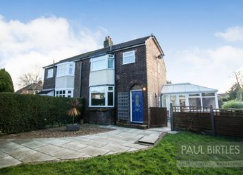 Thumbnail 3 bed semi-detached house to rent in Mansfield Road, Flixton