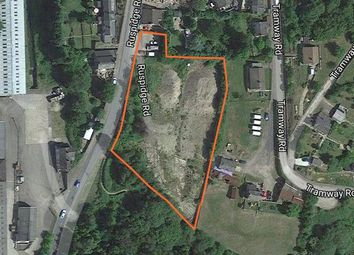 Thumbnail Land for sale in Ruspidge, Cinderford, Gloucestershire