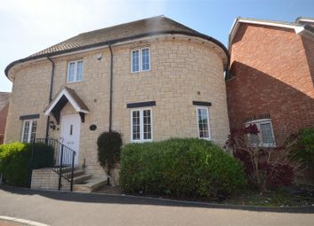 Thumbnail 4 bed link-detached house for sale in Drovers, Sturminster Newton
