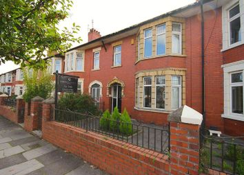 Thumbnail 3 bed terraced house for sale in Rhydhelig Avenue, Heath, Cardiff