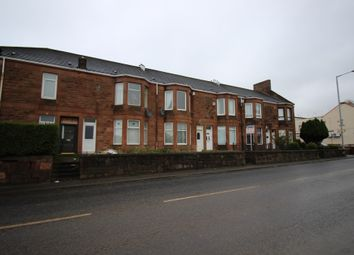 Thumbnail 1 bed flat for sale in Clydesdale Road, Bellshill, Lanarkshire ML42Qh