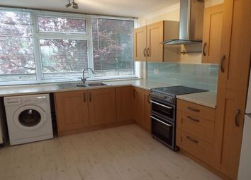 Thumbnail 2 bed flat to rent in Sycamore Avenue, Chandler's Ford, Eastleigh
