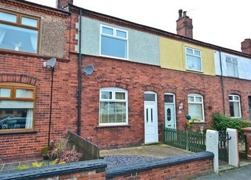 Thumbnail 2 bed terraced house for sale in Pearl Street, Wigan