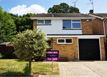 3 bed detached house for sale in Shepherds Close, Benfleet SS7