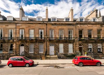 Thumbnail 3 bedroom flat for sale in Manor Place, West End, Edinburgh