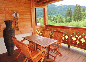 Thumbnail 2 bed chalet for sale in Les Gets, Haute-Savoie, Rhône-Alpes, France