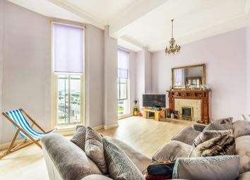 Thumbnail 4 bed flat to rent in Percival Terrace, Brighton, East Sussex