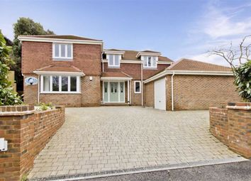 Thumbnail 4 bed semi-detached house for sale in Ghyll Road, Crowborough