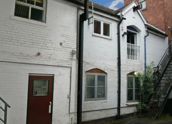 Thumbnail Studio to rent in Teme Street (Rear Flat), Tenbury Wells