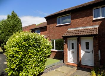 Thumbnail 2 bed terraced house to rent in Bluebell Meadow, Newton Aycliffe