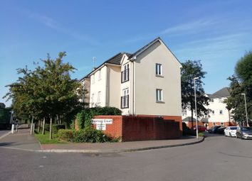 Thumbnail 2 bed flat for sale in Hawthorn Court, Farnborough