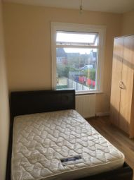 Thumbnail 4 bed terraced house to rent in Belvoir Road, Coalville