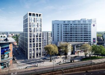 Thumbnail 2 bed flat for sale in St Martin's Place, St Martin's Street, Birmingham