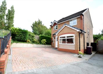 Thumbnail Detached house for sale in Aspen Drive, Burnley