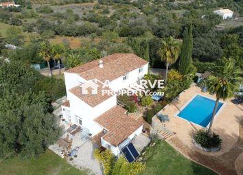 Thumbnail 4 bed villa for sale in Goldra, Santa Bárbara De Nexe, Faro Algarve