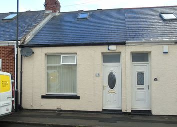 Thumbnail 2 bedroom cottage for sale in Kings Terrace, Sunderland