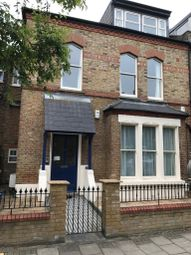 Thumbnail 2 bed flat to rent in Finsbury Park Road, Finsbury Park, London