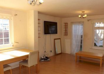 Thumbnail 3 bedroom end terrace house to rent in Denmead Road, Croydon