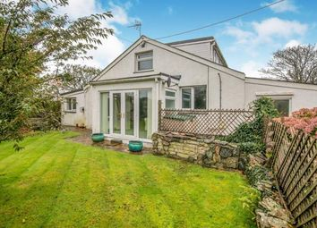 Thumbnail 7 bed bungalow for sale in Looe, Cornwall