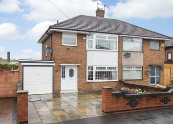 Thumbnail 3 bed semi-detached house for sale in Hawthorne Avenue, Liverpool