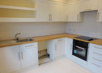 Thumbnail 1 bedroom flat to rent in 5D Charles Street, Petersfield