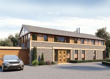 Thumbnail 6 bed detached house for sale in Annington Road, Bramber, West Sussex