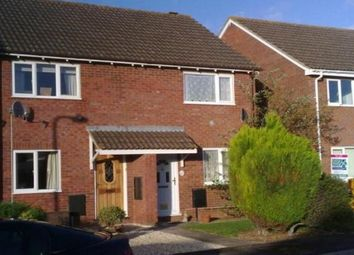 Thumbnail 2 bed property to rent in Thames Drive, Taunton