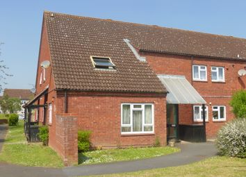 Thumbnail 1 bed flat for sale in Sudbury Avenue, Hereford