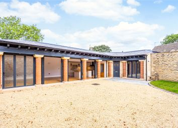Thumbnail 2 bedroom barn conversion for sale in Arches Lane, Malmesbury, Wiltshire