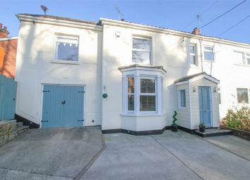 Thumbnail 4 bed semi-detached house for sale in Beridge Road, Halstead, Essex