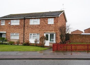Thumbnail 3 bed semi-detached house for sale in Cherry Tree Road, Wirral, Merseyside