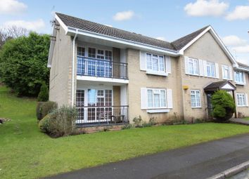 Thumbnail 2 bed flat for sale in The Glade, Scarborough
