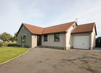Thumbnail 4 bed detached bungalow for sale in 26 Mcwilliam Crescent, Buckie