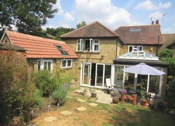 Thumbnail 4 bed semi-detached house for sale in Brentwood Road, Herongate, Brentwood