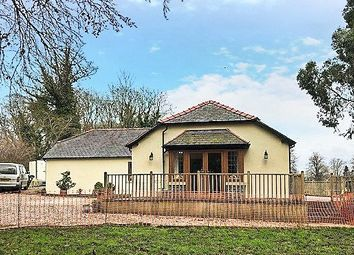 Thumbnail 3 bed bungalow for sale in Llanfair Dyffryn Clwyd, Ruthin