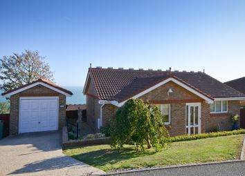 Thumbnail 2 bed detached bungalow for sale in Foxhills, Ventnor