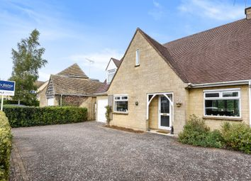 Thumbnail 3 bed property for sale in Curtis Road, Shrivenham, Swindon
