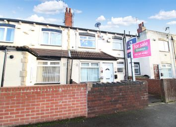 Thumbnail 1 bedroom semi-detached house for sale in Westbury Place South, Hunslet, Leeds