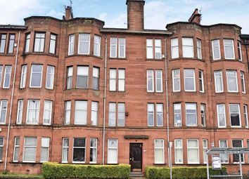 Thumbnail 2 bed flat for sale in Kings Park Road, Kings Park, Glasgow