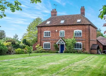 Thumbnail 6 bed property for sale in Cromwell Lane, Burton Green, Kenilworth