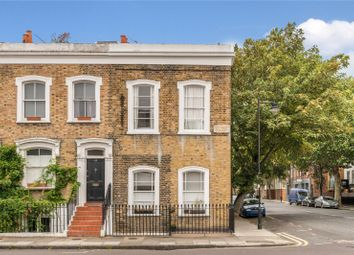 Thumbnail 3 bed end terrace house for sale in St Paul Street, Islington, London