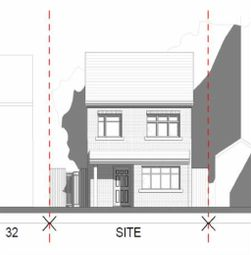 Thumbnail Land for sale in Shipbrook Road, Northwich, Cheshire