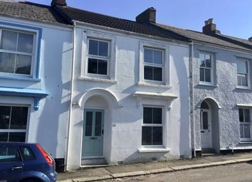 Thumbnail 4 bed property to rent in Norfolk Road, Falmouth
