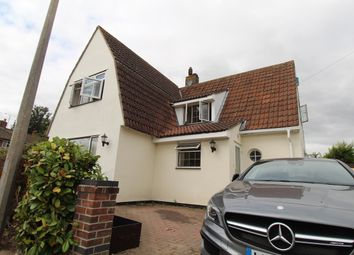 3 bed detached house to rent in Bishop Road, Colchester CO2