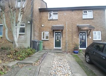 2 bed terraced house to rent in Cambrian Close, Bursledon SO31