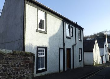 Thumbnail 3 bed property to rent in Castle Street, Newmilns