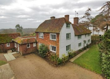 Thumbnail 6 bed property for sale in High Street, Hawkhurst, Kent