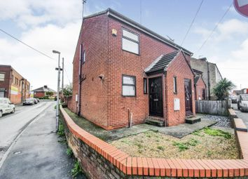 2 bed semi-detached house for sale in Racca Green, Knottingley WF11